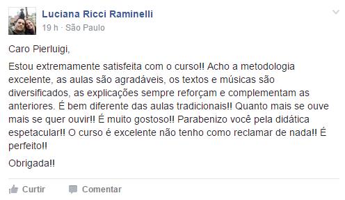 Luciana Raminelli